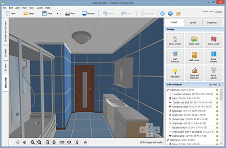 Interior Design 3d Smart Interior Design Software