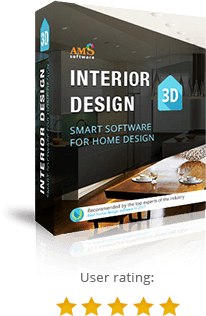 Order Full Version of Interior Design 3D