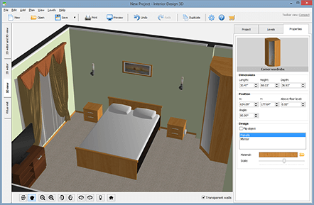 Interior Design 3D | Smart Interior Design Software